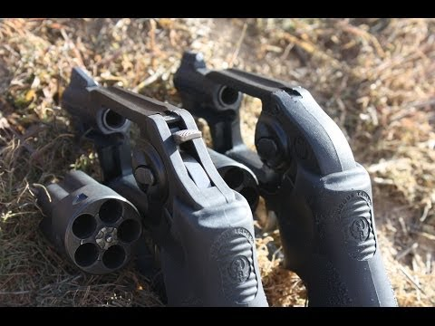 Ruger LCRx Review