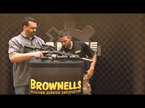 SHOT Show 2014 – Samson Manufacturing