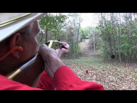 1866 Yellowboy Lever Action - Uberti Replica