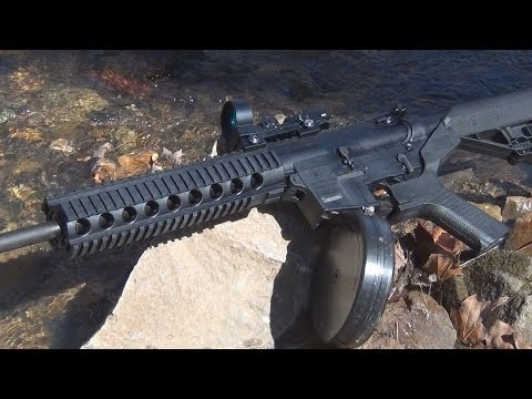Ultimate Smith & Wesson M&P 15-22 Rifle