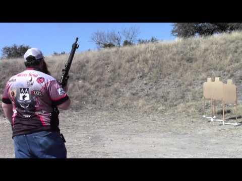 Adams Arms C.O.R. Rifle with Hiperfire Hipertouch Trigger – Mag Dump