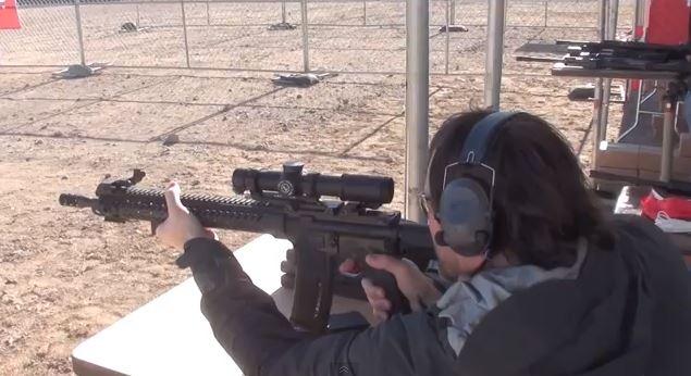 Adams Arms C.O.R. Rifle