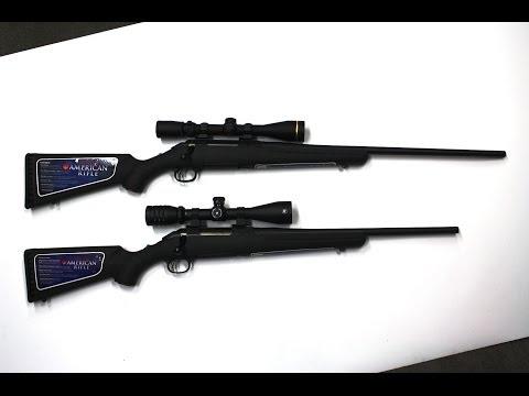 Ruger American Rifles .223 Rem