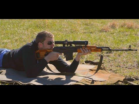 AK Style Weapons