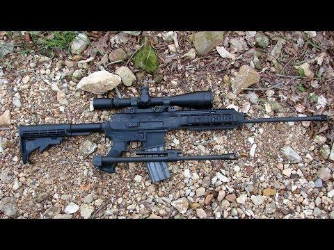 Faxon Firearms ARAK-21 Gas-Piston Upper Receiver