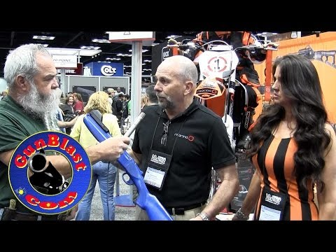 2014 NRA Show – Part 3