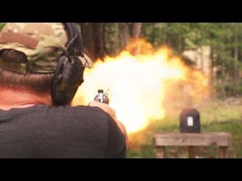 AR500 Armor Body Armor Test