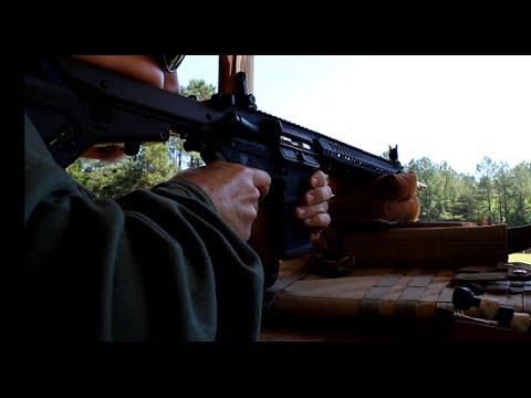 Odin Works AR-15 KMod Forend