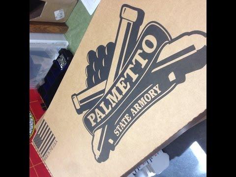 Palmetto State Armory Customer Service