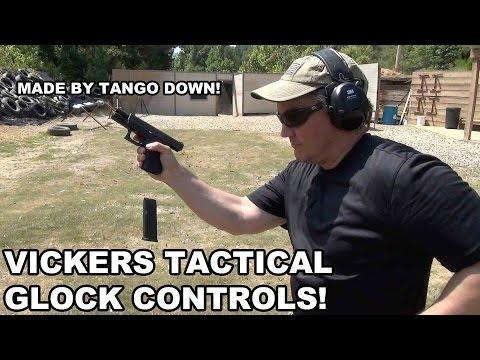 Vickers Tactical Glock Accessories