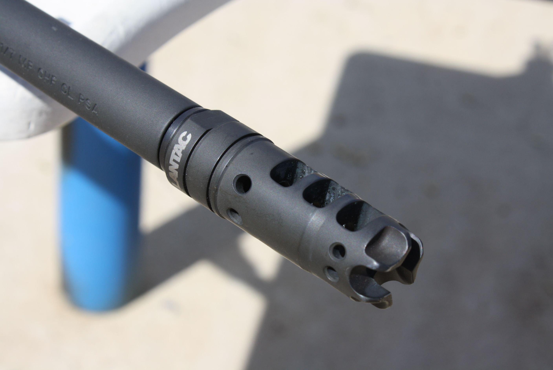 LANTAC Dragon 5.56 Muzzle Device