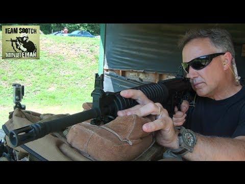 Windham Weaponry SRC 308 Rifle