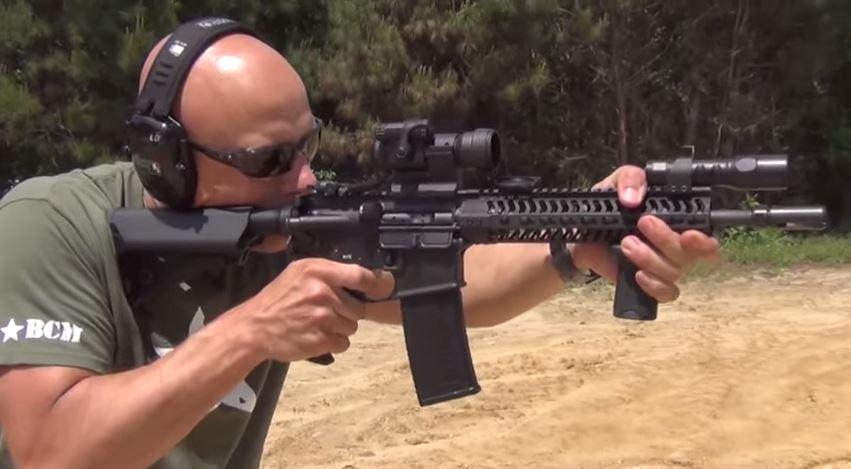 TR Enabling Obsidian AR-15 Bolt Carrier Group
