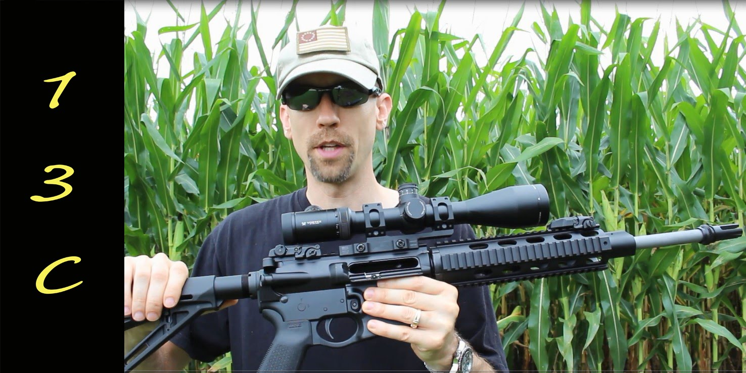 DPMS G2 Recon