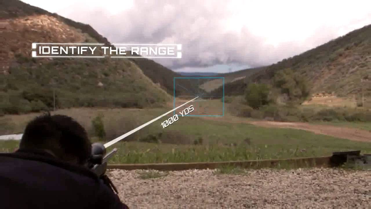 How to Zero a Rifle