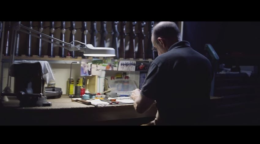 Kimber – What All Guns Should Be