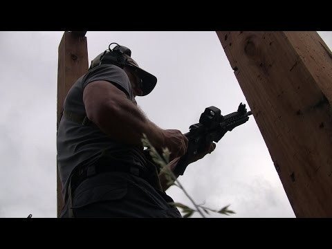 Asymmetric Solutions Tactical Carbine 1 Training Class