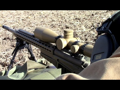 300 Win Mag in Accuracy International AX Chassis