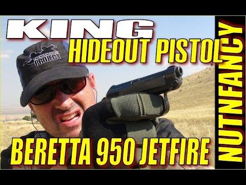 Beretta 950BS Jetfire