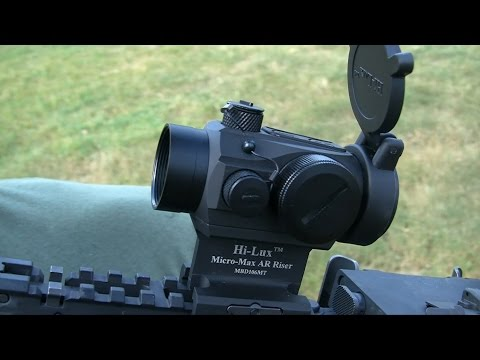 Hi-Lux Micro-Max B-Dot