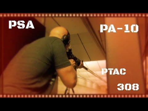 Palmetto State Armory 308 Rifles