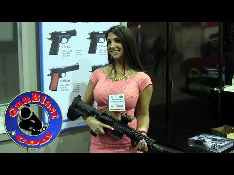 2015 SHOT Show - Day 1