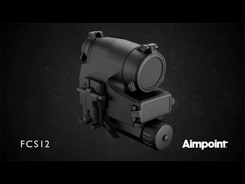 Aimpoint FCS 12 DURS