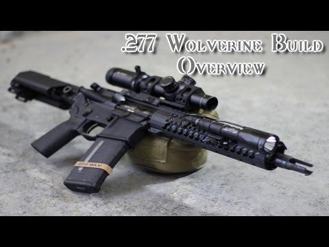 277 Wolverine Build