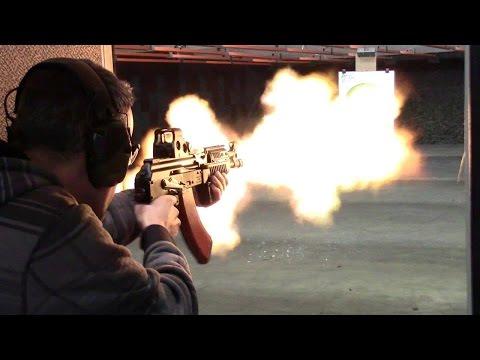 Snake Hound Machine AK Loudener