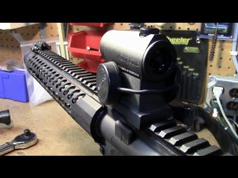 300 Blackout AR Pistol Build