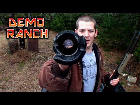 Rifled Shotgun Barrel vs Smoothbore Barrel