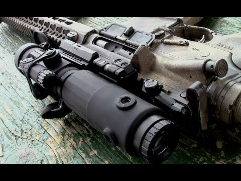 Samson 3 5X Magnifier vs Aimpoint 3X