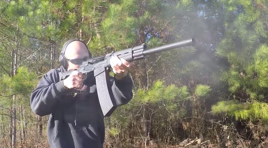 Catamount Fury II 12 Gauge Shotgun