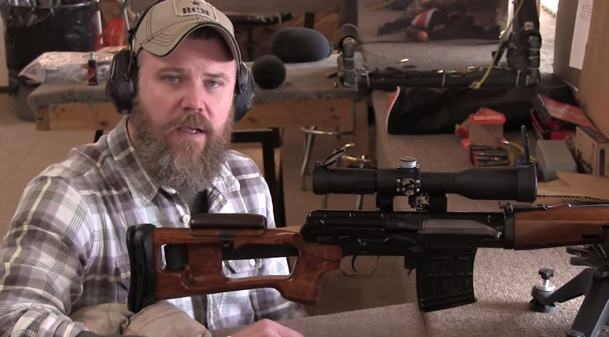 Designated Marksman Rifle vs Sniper Rifle