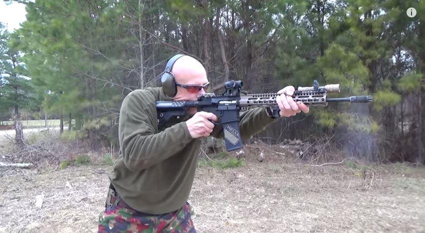 Surefire M600 Ultra Scout Weapon Light