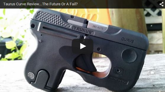 Taurus Curve Review