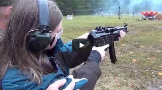 Zenith Z-5RS Pistol
