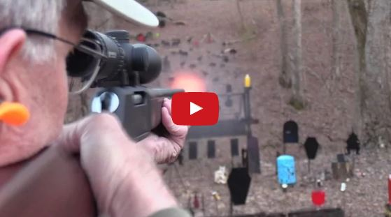 Henry Long Ranger Lever-Action Rifle