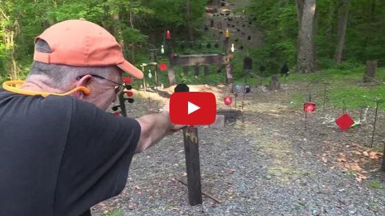 Remington RP9 Review & Range Demo