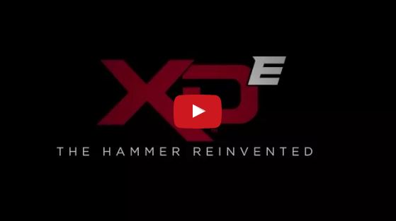 Springfield Armory XD-E Hammer-fired Single-stack 9mm Pistol