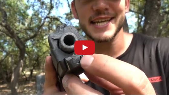 How to Destroy a Hi-Point Pistol
