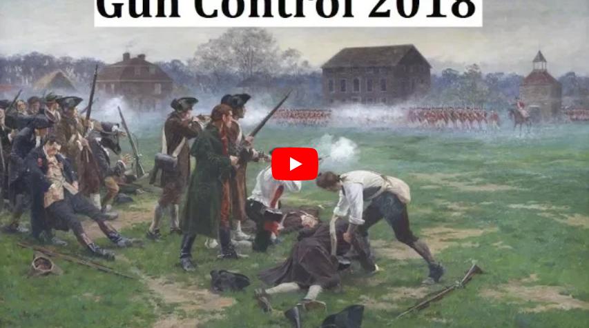 Gun Control - HR 5087 Assault Weapons Ban of 2018