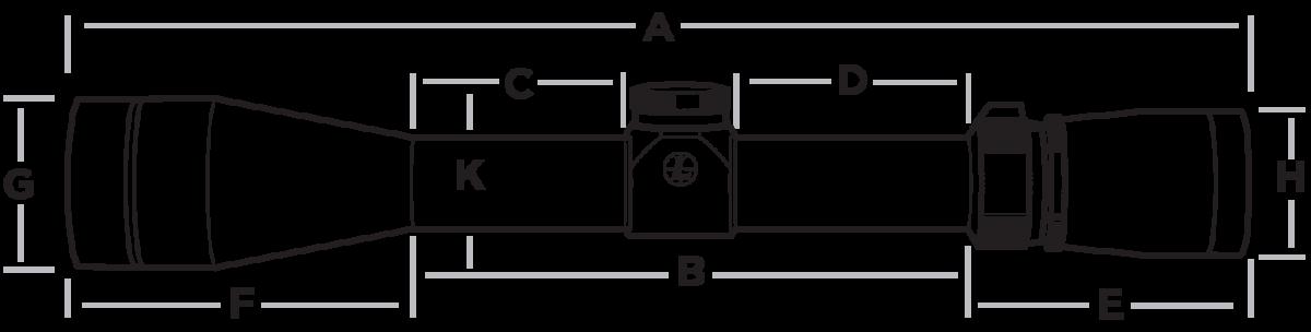 Leupold Mark 6 3-18x44mm M5B2
