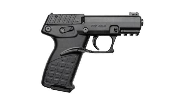 KelTec P17 22LR Pistol