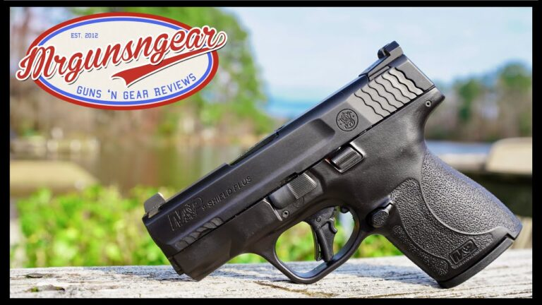 Smith & Wesson M&P Shield Plus Review