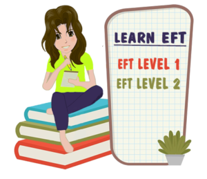 Learn EFT from Jan Luther, EFT Founding Master