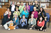 Jan Luther and The Gathering of EFT Founding Masters