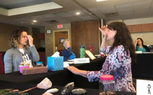 EFT Tapping with Jan Luther, EFT Founding Master