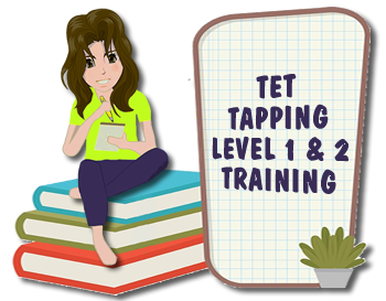 TET Tapping Level 1 & 2 Training