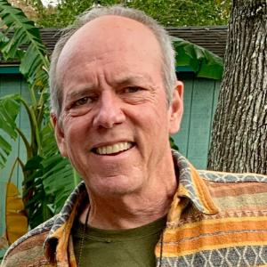 Terry Lindsay
